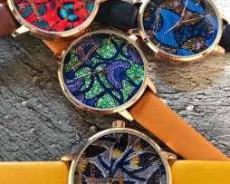 Stitch & Steel Watches